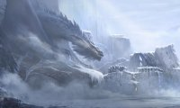 The Great White Dragon